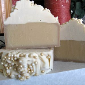creamy vanilla latte cut