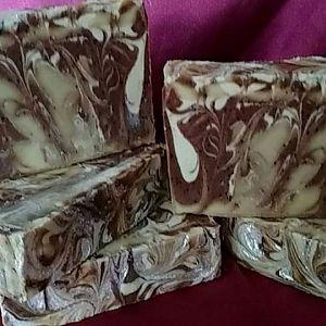 Vanilla Bean & Cocoa Swirl