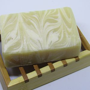 My first cp soap.