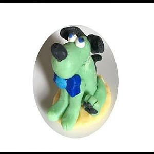 "Making Soap Pets- ""Doug""- with Shea Silk Cold Process Soap - YouTube"