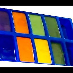 Making Soap Clay for Artistic Soap - YouTube