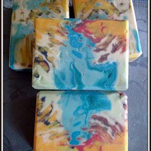 Impressionist Soap 2017Feb18 001