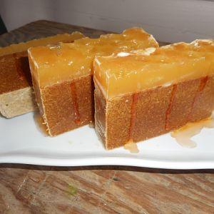 2 Soap Honeycomb Soap