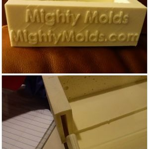 Mighty Mold Demo Size 2018January