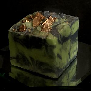 Sea Gold Soap