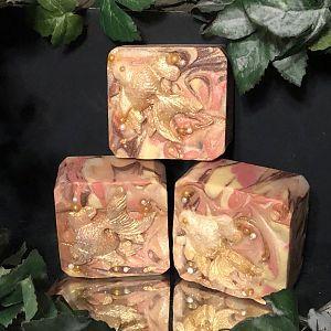 Goldfish Soap!