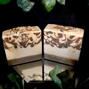 Caramel Macchiato Soap