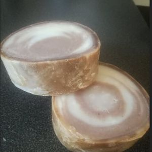 MarnieSopien's Tree Rings Rim Soap