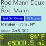 Rod Mann Deux
