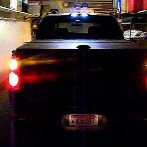Sport Trac LED lighting - YouTube
